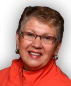 Margaret Stewart Sweet